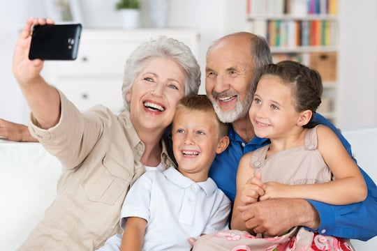 12 Ideas for Creating Memories for Your Grandchildren