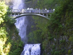 A Gorge-ous Drive Along the Columbia River