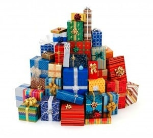 Are You Guilty of Gift Giving Competition?