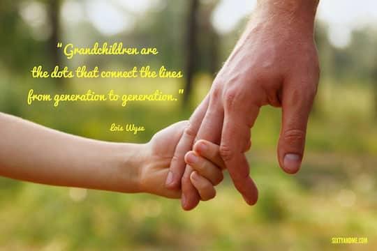 Facebook Group Connects Surrogate Grandparents and Grandchildren