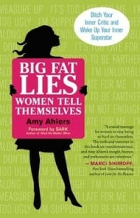 Big Fat Lies cover