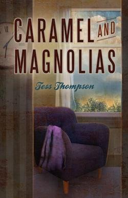 Caramel and Magnolias book cover