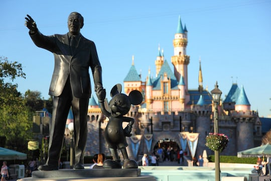 Getting the Most Out of Your Disneyland Visit