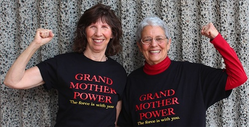 Vote For Favorite Grandparent Blog & Book