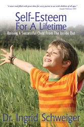 Self-Esteem for a Lifetime Offers Practical Advice For Parents