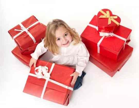 Does Spoiling Your Grandchildren Do Them a Disservice?