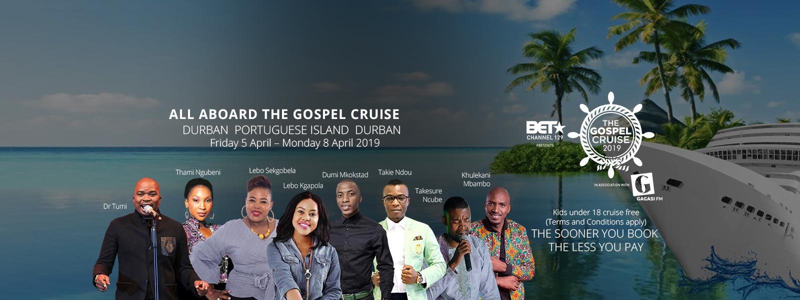 The Gospel Cruise MSC
