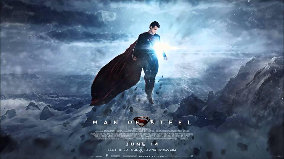 man-of-steel