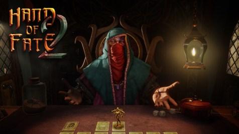 Det første Hand of Fate var en interessant blanding af kortspil, rogue-lites og slåskamp, og det ser ud til at det hele bliver udvidet i efterfølgeren.