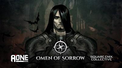Omen of Sorrow ligner en underlig version af Killer Instinct, men det behøver ikke at være en dårlig ting.