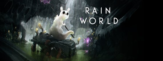 Adult Swim's Rain World ligner en blanding af Ori, Super Meat Boy og Heart of Darkness og jeg glæder mig til at prøve det.