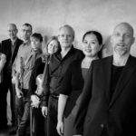 Ensemblen Gageego!, i Göteborgs konserthus. Foto: Johan Stern