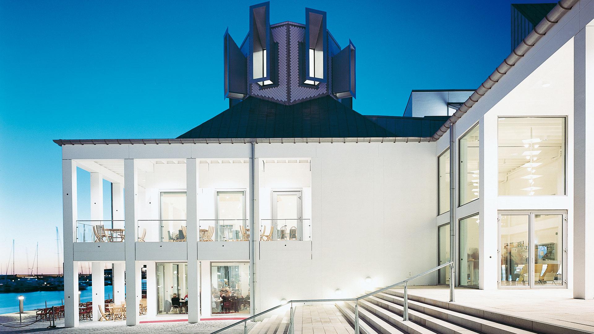 Dunkers kulturhus