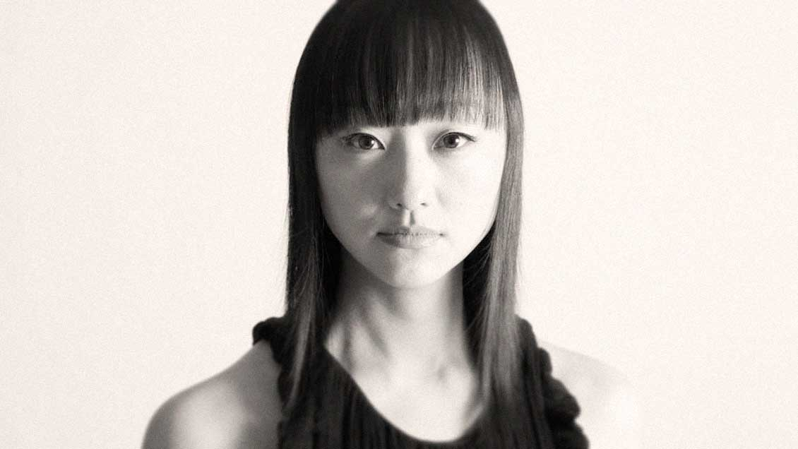 Ryoko Aoki, Noh-artist