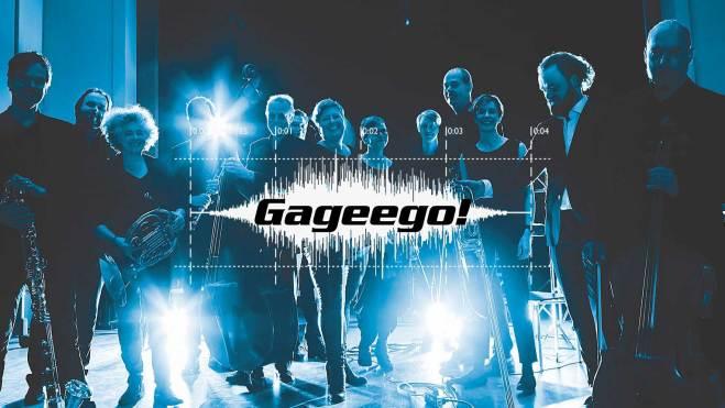 Gageego! 2019
