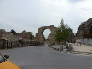Das Römertor