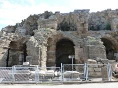 Eingang zum Römertor