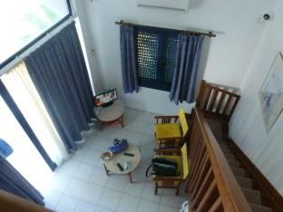 Unser Apartement