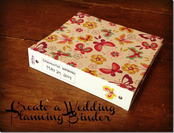 wedding binder title pic