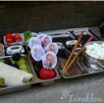 Fun and Educational Lunch Challenge {#12DaysOf School Lunches}