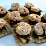 Grilled Shrimp Appetizer Recipe