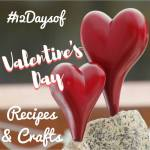 Magic Bars {12 Days of Valentine's Day}