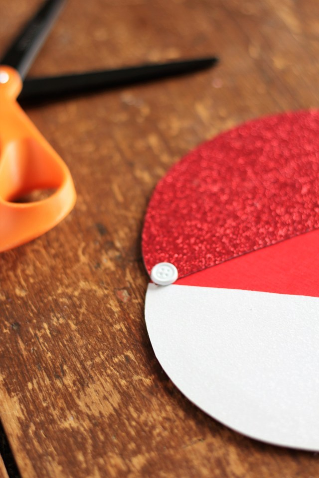 You're almost done creating adorable Pokémon Valentine's Day Cards! Check out the rest of the tutorial.