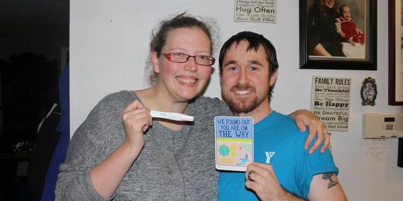 Trying to conceive was an exhausting journey, but we got our happy ending! Read all about our story.
