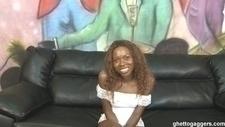 Ebony Sluts Face Fucked Deep Throated Hoodrat Hoes