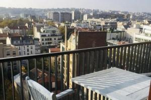 Appartamento in vendita a Parigi