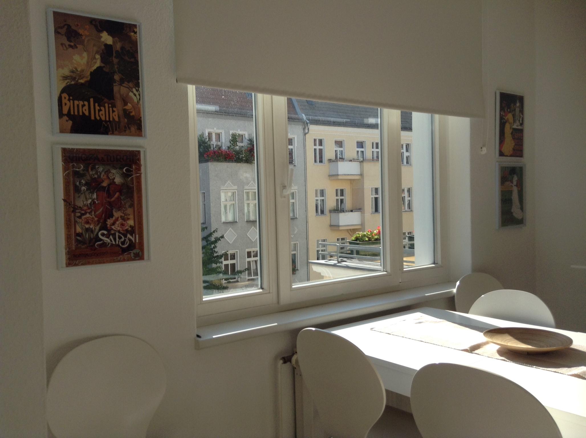 Appartamento Berlino