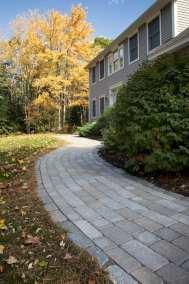 Vintage Cobble Fieldstone Blend