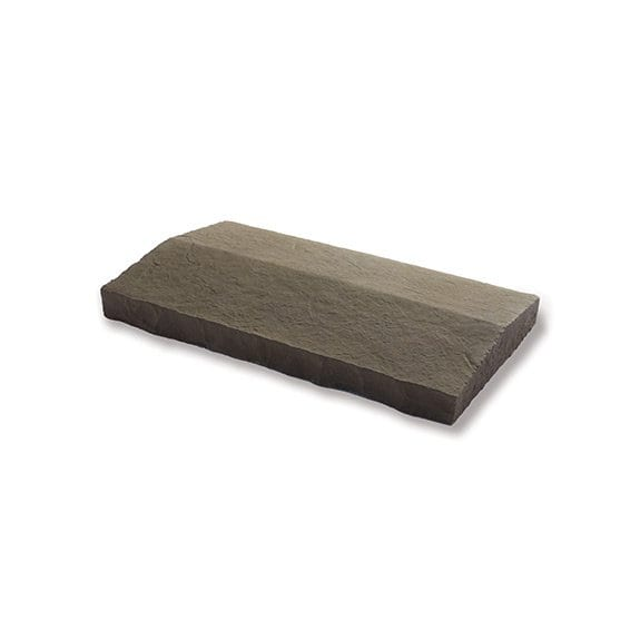 Flagstone Wall Cap Sable (other colors available)