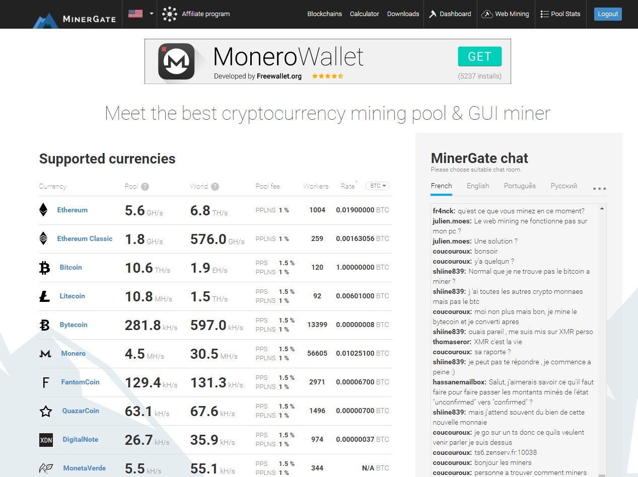Cloud Mining Serieux Minergate Cloud Mining Calculator – GPS