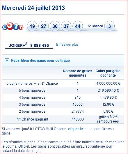 Accueil - Loteries | Loto-Québec