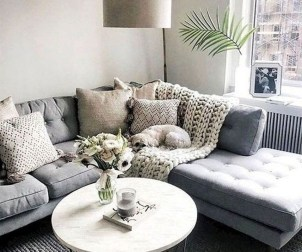 Astonishing Living Room Ideas For Your Apartment 14