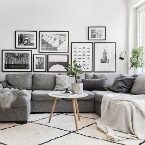 Astonishing Living Room Ideas For Your Apartment 22