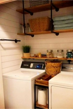 Awesome Laundry Room Organization Ideas You Should Know 50