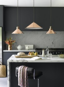 Beautiful Kitchen Lighting Ideas To Upgrade Your Design 02