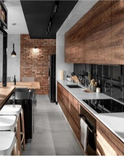 Beautiful Kitchen Lighting Ideas To Upgrade Your Design 05