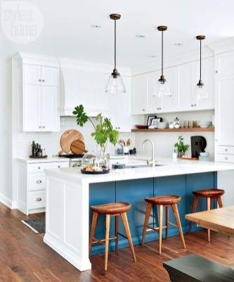 Beautiful Kitchen Lighting Ideas To Upgrade Your Design 07