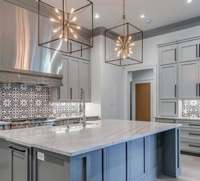 Beautiful Kitchen Lighting Ideas To Upgrade Your Design 16