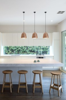 Beautiful Kitchen Lighting Ideas To Upgrade Your Design 24