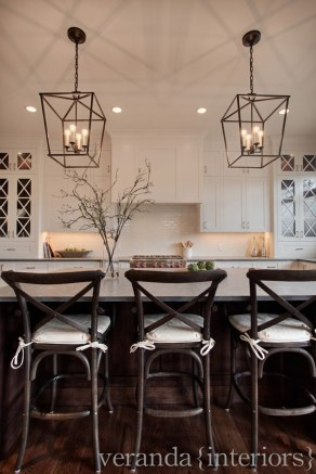 Beautiful Kitchen Lighting Ideas To Upgrade Your Design 42