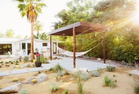 Brilliant Hammock Ideas For Backyard 12