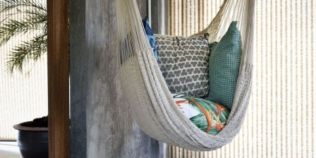 Brilliant Hammock Ideas For Backyard 14