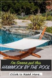 Brilliant Hammock Ideas For Backyard 18