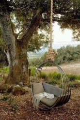 Brilliant Hammock Ideas For Backyard 28