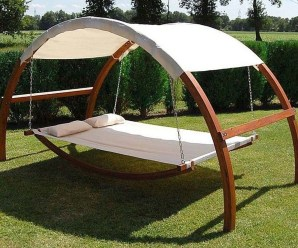 Brilliant Hammock Ideas For Backyard 29