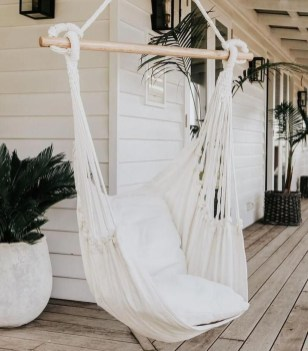 Brilliant Hammock Ideas For Backyard 32
